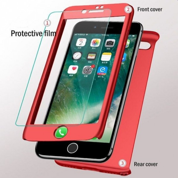 Samsung Galaxy S8plus  360° Protect Case
