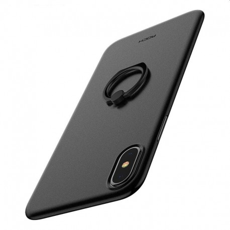 ROCK iPhone X Hybrid Cover