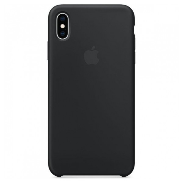 Original iPhone XS Max Cover - Sort