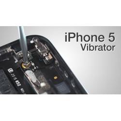 Udskiftning af iPhone 5 Vibrator