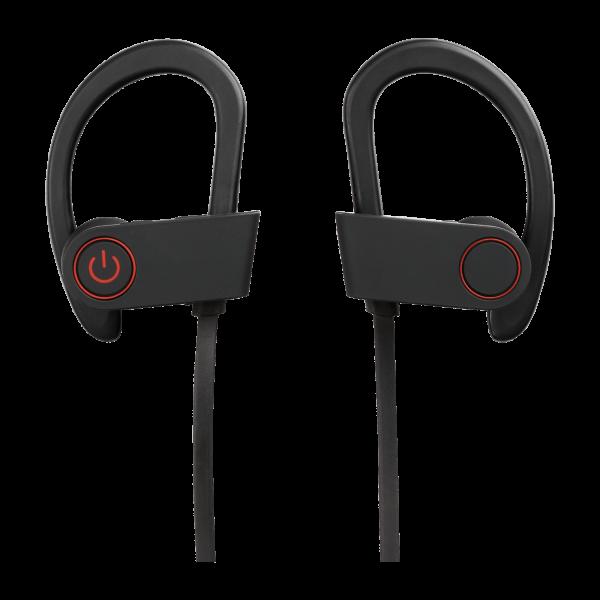 MEDION LIFE E62132 Bluetooth Trådløse In-ear Hovedtelefon