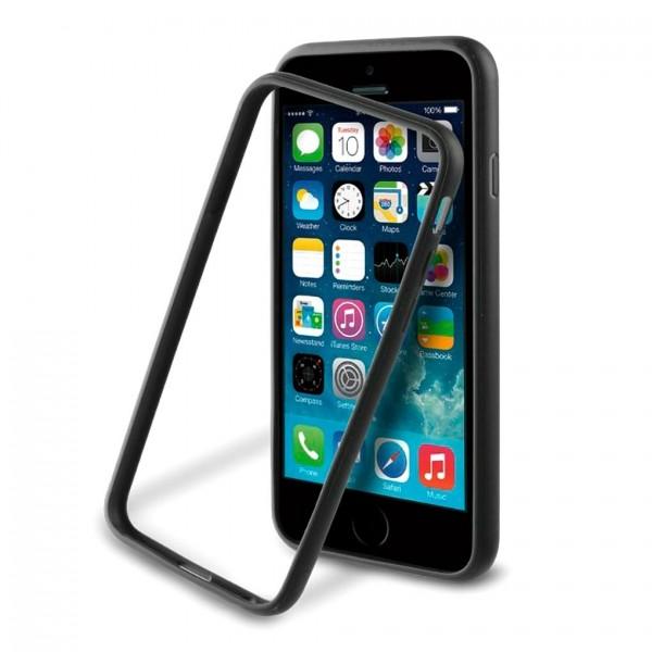 BE HELLO iPhone  SE (2020) / 7 / 8 Bumper - Sort