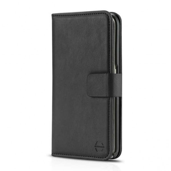ITSKINS Wallet Case Etui Samsung Galaxy S6 Edge - Sort