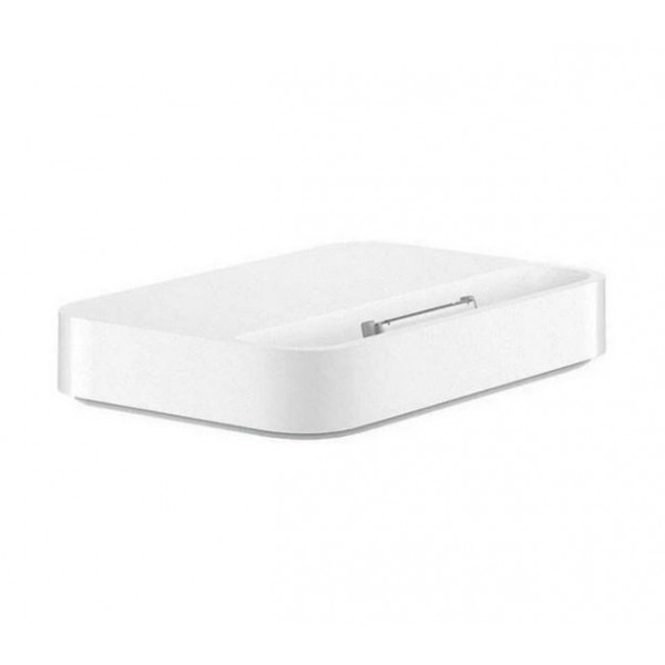 CODE iPhone 4 / 4S  Docking Station - Hvid