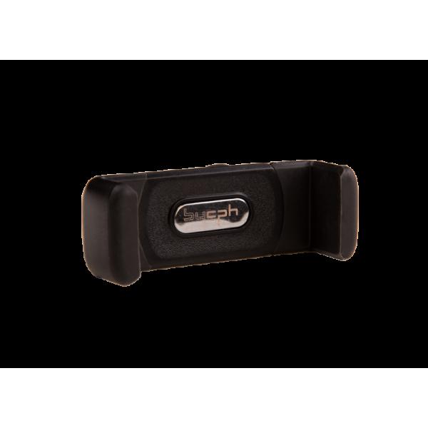 Smart Bil Holder - til ventilation - passer til imobiltelefoner med bredde: 5,5 - 9,4cm - Sort