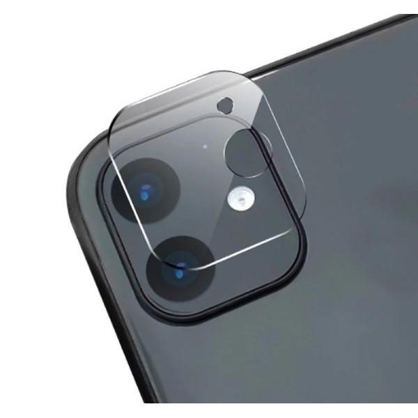iPhone 11 / 11 Pro / 11 Pro Max Kamera Linse Panserglas