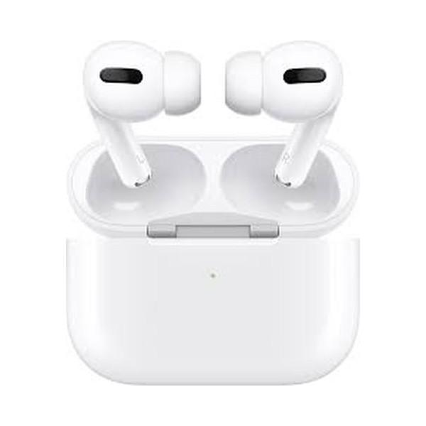 WIRELESS EARBUDS Bluetooth Trådløse In-ear Hovedtelefon - Hvid