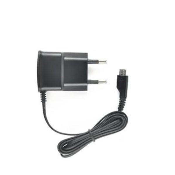 SAMSUNG Micro USB Rejse Oplader - Sort