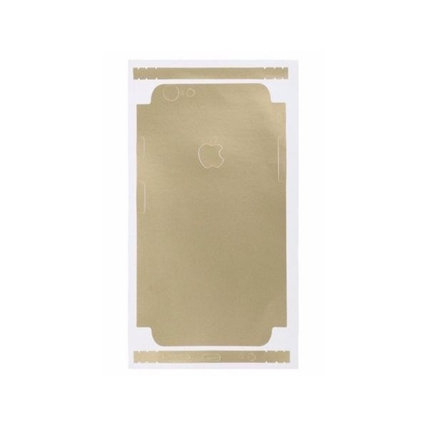 Apple iPhone 6 / 6S Insulation Sticker - Guld