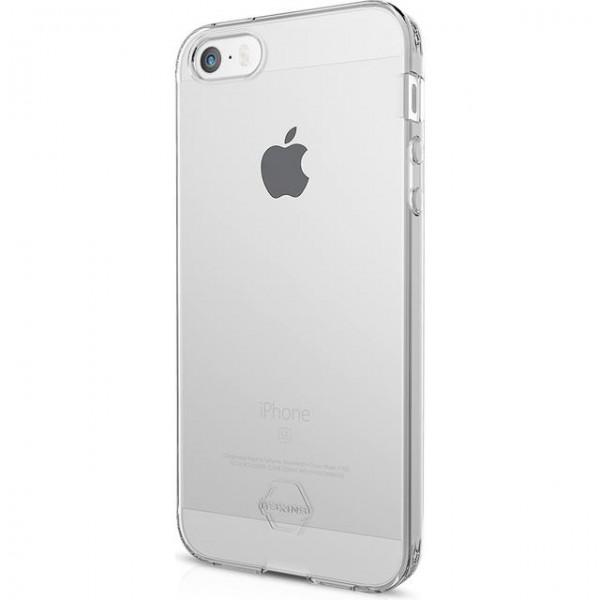 ITSKINS Beskyttelses Pakke til iPhone 5 / 5S / SE (1.Gen.)