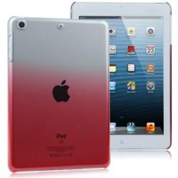 Farverigt cover til iPad mini/iPad mini Retina - RØD