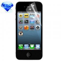Diamant LCD Skærmbeskyttelse til iPhone 5S (Taiwan Concept)