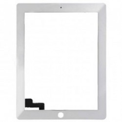 iPad 2 Touch Screen - White