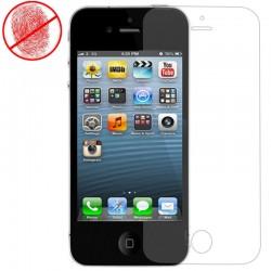 Anti-Glare LCD Skærmbeskyttelse til iPhone 5S (Taiwan Concept)