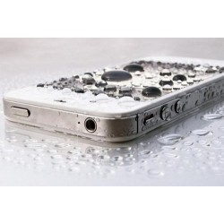 iPhone 4 Vandskade Reparation