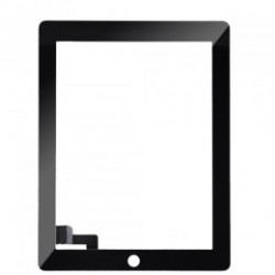 iPad 2 Touch Screen - Black