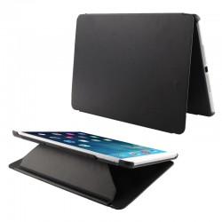 """Magnetisk folder læder cover med holder """"sleep funktion"""" til iPad Air"""
