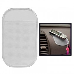 Car Magic Anti Slip Mat til iPhone (Transparent)