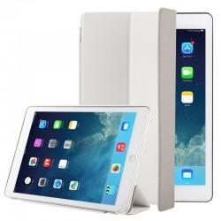 """Smart Cover / Etui med """"Sleep & Wake-up"""" funktion til iPad Air (Hvid)"""