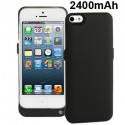iPhone 5 5S SE iPod Touch 5 I5-2200 2200mAh Battery Power Bank Sort