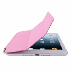 iPad 2 Smart Cover Polyurethane MC941ZM/A - Pink