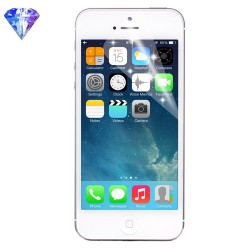 Diamond Film Screen Protector for iPhone 5 & 5S (Japansk Koncept )