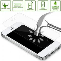iPhone SE/5S/5C/5 BASEUS Beskyttelsesglas 0.2mm