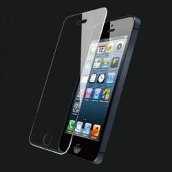 iPhone SE/5S/5C/5 Beskyttelsesglas 0.3 mm