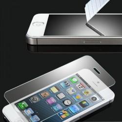 iPhone SE/5S/5C/5 BATTLE SHIELD V7 Beskyttelsesglas