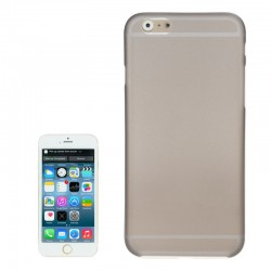 0.3mm Ultra-thin Polycarbonate Material PC Protection Shell for iPhone 6, Transparent Version / Matte Edition(Sort)