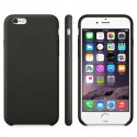 Apple iPhone 6/6S Anti-slip TPU Cover Sort