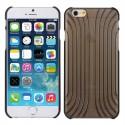 Apple iPhone 6/6S BASEUS Shell Plastik Cover Sort