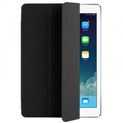 iPad Air / iPad Air 2 Smart Cover Polyurethane - Sort