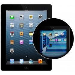 Udskiftning af iPad 2 LCD Skærm (Hvid/Sort)