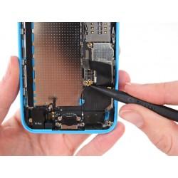 iPhone 5C Jack-Stik Udskiftning