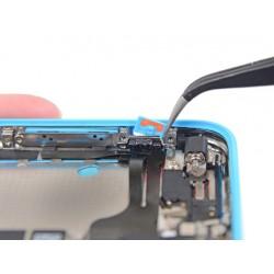 iPhone 5C Lydløs Knap Udskiftning