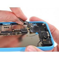 iPhone 5C Dock/Lade-stik Udskiftning