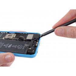 iPhone 5C Bundhøjtaler Udskiftning