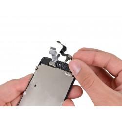 iPhone 5 Front Kamera Udskiftning