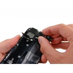 iPhone 5 Bundhøjtaler Udskiftning