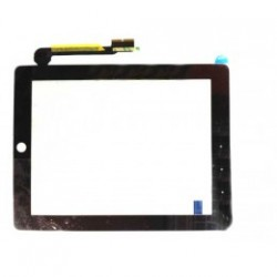 The new iPad Touch Screen - Black