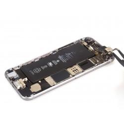 iPhone 6 Bag Kamera Udskiftning