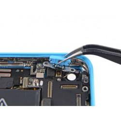 iPhone 5C Tænd/Sluk Knap Udskiftning