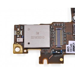 iPhone 4S Microchip Wi-Fi Reparation
