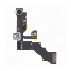 Front Camera with Sensor Flex for iPhone 6 Plus(