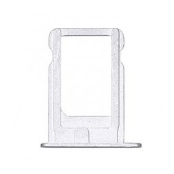 SIM Card Tray til iPhone 5 (Sort)