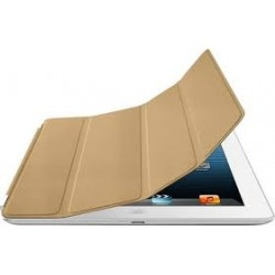 iPad 2/3/4 Smart Cover Læder MC948ZM/A - Tan