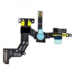 Proximity Light Sensor With Front Camera til iPhone 5S