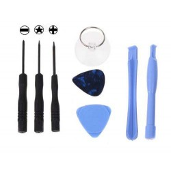 Repair tools Kit til iPhone 5 / 5S / 5C