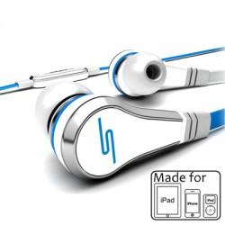 Street by 50 Cent In-Ear Hovedtelefoner - Hvid